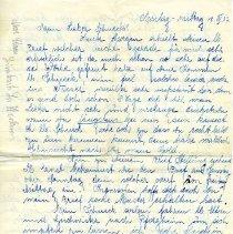 Image of 1996.129.014 - Ernst & Meta Oppenheimer Family Papers