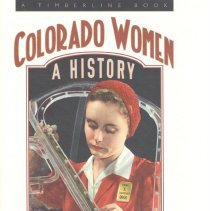 Image of Colorado women : a history. - Beaton, Gail Marjorie.