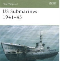 Image of US submarines 1941-45. - Christley, Jim.