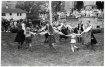 Image of Midsummer dance, 1972?