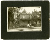 Image of 3206 19th Ave. Mpls MN 1910?