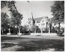Image of American Swedish Institute, 1930
