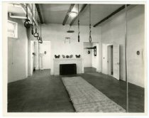 Image of Exercise room, Gust Carlson home, Duluth MN 1940?