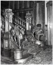 Image of Grand staircase, 1930
