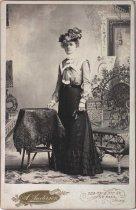 Image of Margaret Storland, St. Paul, 1899