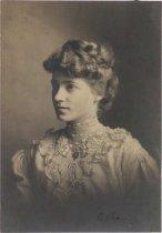 Image of Ellen Anderson, Axel's wife, undated
