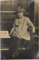 Image of Dorris Marsh, undated