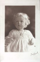Image of Unidentified child, 1918