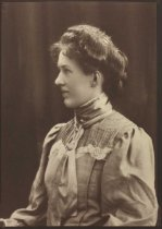 Image of Unidentified woman, undated