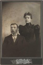 "Image of ""Mrs. Nolander, Selma Anderson,"" undated"