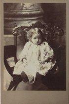 """Image of """"Gladys,"""" undated"""