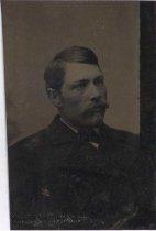 Image of Tintype of Bismark, undated