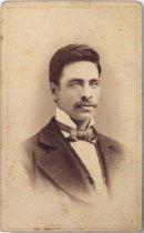 Image of John Erickson, undated
