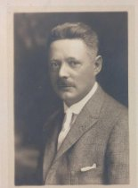 Image of Knut Ekman, undated