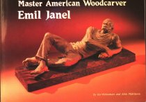 Image of Master of American Woodcarver: Emil Janel, 1984