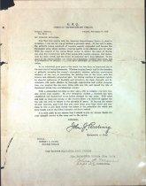 Image of M-0085 - Manuscript