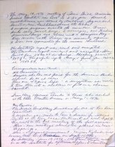 Image of M-0097 - Manuscript