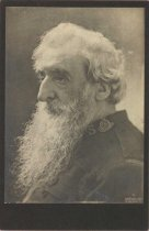 Image of William Booth (founder of the Salvation Army)