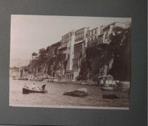 Image of Hotel Tramontano & Hotel Tasse in Sorrento, Italy, undated