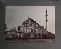 Image of Fatih Camii Mosque, Istanbul, Turkey, undated