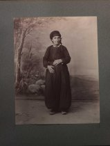 Image of Unidentified Turkish woman, undated