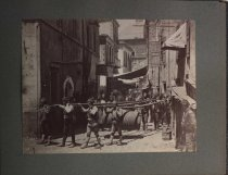 Image of Workers in Istanbul, Turkey, undated