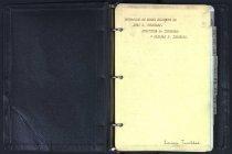 Image of Catalog of Turnblad books