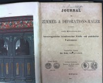 Image of Ornamentation book of Swan Turnblad