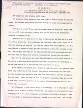 Image of Description of Homespun documentary, 1952