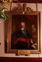 Image of Portrait of Gustaf III -
