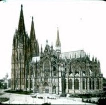 Image of Cologne Cathedral