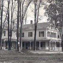 Image of The Wilson House
