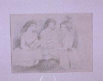 """Image of Illustration from """"L'ADROITE PRINCESS OU LES ADVENTURES DE FENETTE"""""""