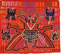 Image of The Beetle Devil and his Assistants