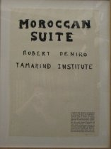 Image of Moroccan Suite