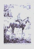 Image of MONTANA COWBOY