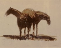 Image of Horses, 1/65