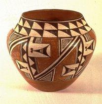 Image of untitled, Southwest Indian pottery