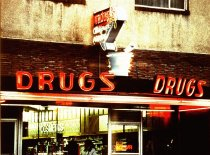 Image of TROWER DRUGS, LIVINGSTON
