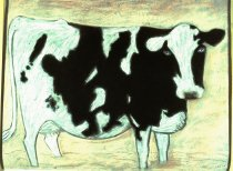 Image of Three Cows