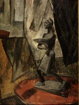 Image of STILL LIFE (Figure)