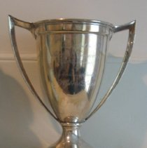 Image of 1996.011.001 - trophy