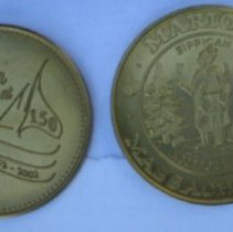 Image of 2003.003.002 - Coin