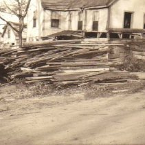 Image of 1938 Hurricane