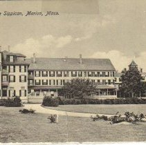 Image of The Sippican Hotel