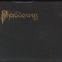 Image of 2007.002.005 - Album, Photograph
