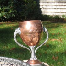 Image of 2007.010.001 - Trophy