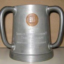 Image of 2008.021.001 - Trophy