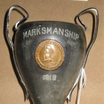 Image of 2008.021.003 - Trophy