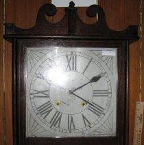 Image of 2008.023 - Clock